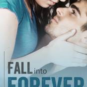 Cover Reveal: Fall into Forever by Beth Hyland