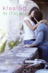 kissingitalian