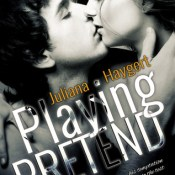 Blog Tour, Review and Giveaway: Playing Pretend by Juliana Haygert