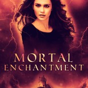 Blog Tour & Guest Post: Mortal Enchantment by Stacey O'Neale