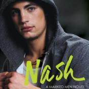 Cover Crush: Nash (Marked Men #4) by Jay Crownover