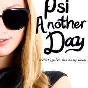 Blog Tour, Review & Giveaway: Psi Another Day by D.R. Rosensteel