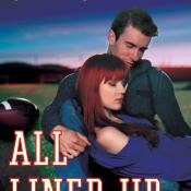 Release Day Launch & Giveaway: All Lined Up by Cora Carmack