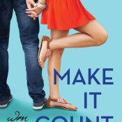 Count the Cast Blast for Make it Count by Megan Erickson