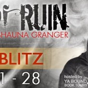 New Release Blitz & Review: Time of Ruin by Shauna Granger