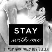 Release Day Blitz & Giveaway: Stay With Me by Jennifer L. Armentrout (as J. Lynn)
