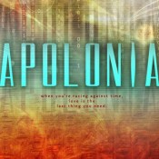 Release Day Blast & Giveaway: Apolonia by Jamie McGuire