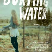Release Day Launch & Giveaway: Burying Water by K.A. Tucker