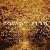 Cover Crush: Compulsion by Martina Boone