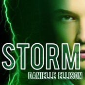 Blog Tour, Review & Giveaway: Storm (Salt #2) by Danielle Ellison