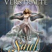 Release Day Blitz: The Soul Thief by Majanka Verstraete