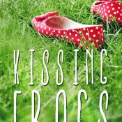 New Release Blitz & Giveaway: Kissing Frogs by Alisha Sevigny