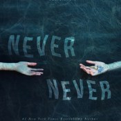 Review: Never Never by Colleen Hoover & Tarryn Fisher