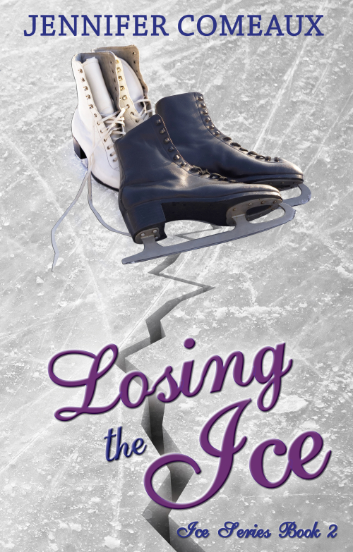 Losing the Ice cover