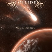 New Release Blitz & Giveaway: Collide by Melissa West