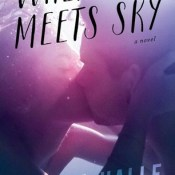 Books on our Radar-Where Sea Meets Sky by Karina Halle