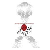 Charity & Giveaway: LIFT – Authors Raising Autism Awareness Week 4