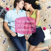 Cover Crush: The Summer of Chasing Mermaids by Sarah Ockler