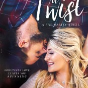 Cover Reveal & Giveaway: With a Twist by Staci Hart
