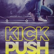 Cover Reveal: Kick Push by Jay McLean