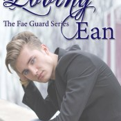 Release Day Blast & Giveaway: Loving Ean by Elle Christensen