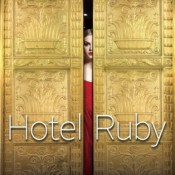 Books On Our Radar: Hotel Ruby by Suzanne Young