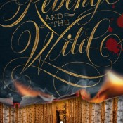 Cover Crush: Revenge and the Wild by Michelle Modesto