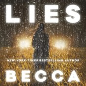 Books On Our Radar: Dangerous Lies by Becca Fitzpatrick