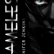 New Release Review: Nameless by Jennifer Jenkins