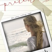Review: Pretend by Stacey Nash