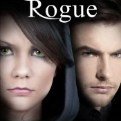New Release Review & Giveaway: Rogue by Karen Lynch