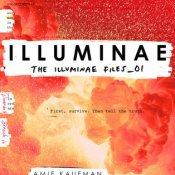 Review: Illuminae & Gemina (The Illuminae Files) by Amie Kaufman & Jay Kristoff