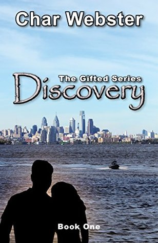 Guest Review: Discovery by Char Webster