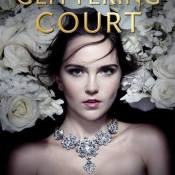 Cover Crush: The Glittering Court by Richelle Mead