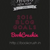 2016 Blog Goals & Giveaway!