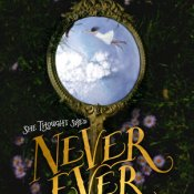 Books On Our Radar: Never Ever by Sara Saedi