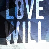 Cover Reveal: Love Will by Lori L. Otto