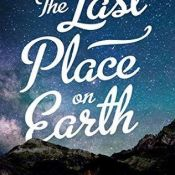 Cover Crush: The Last Place on Earth by Carol Snow