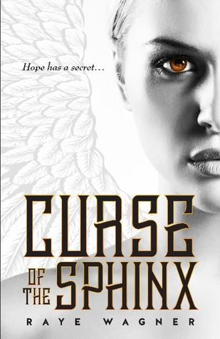 Review: Curse of the Sphinx by Raye Wagner