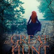 New Release Review: The Great Hunt by Wendy Higgins