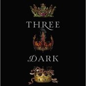 Books On Our Radar: Three Dark Crowns (Untitled #1) by Kendare Blake