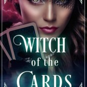 Review Blitz: Witch of the Cards by Catherine Stine