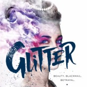 Cover Crush: Glitter by Aprilynne Pike