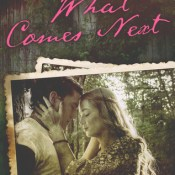 Cover Reveal: What Comes Next by Desni Dantone