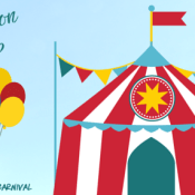 Feature & Giveaway: Entangled Publishing Summer Carnival Balloon Pop