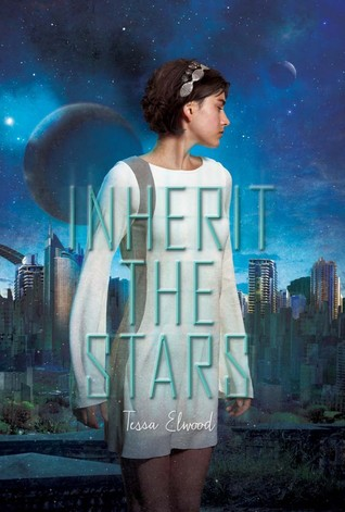 Review: Inherit the Stars by Tessa Elwood