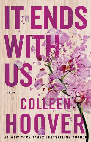 Book Rewind · Review: It Ends With Us by Colleen Hoover