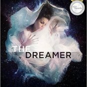 Cover Crush: The Dreamer (Dreamland #1) by E.J. Mellow