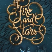 Books On Our Radar: Of Fire and Stars by Audrey Coulthurst