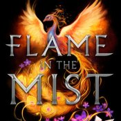 Cover Crush: Flame in the Mist by Renee Ahdieh